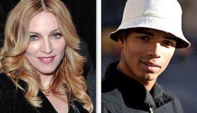 Madonna se mărită!