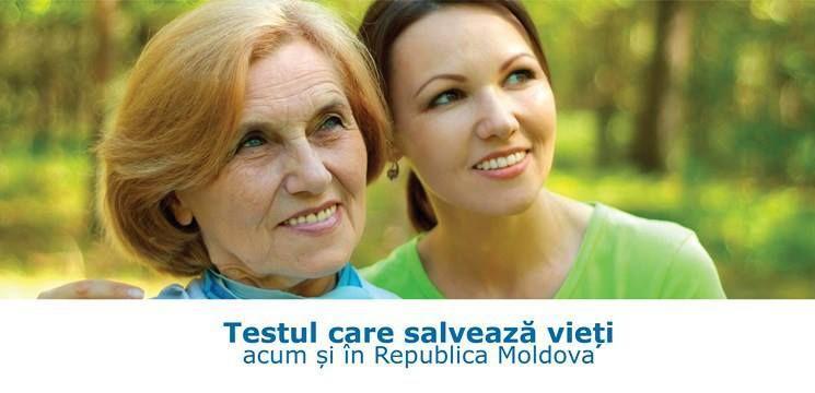 Foto: Testul Papanicolau foarte important pentru femei