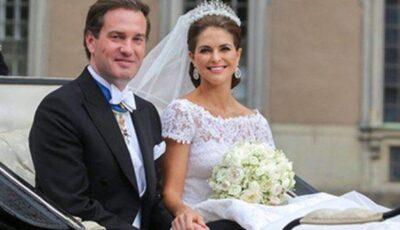 Cele mai frumoase nunți regale