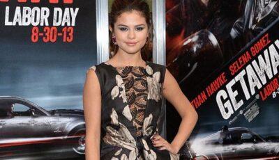 Rușii se tem de Selena Gomez!