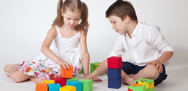 Copii și limbile străine
