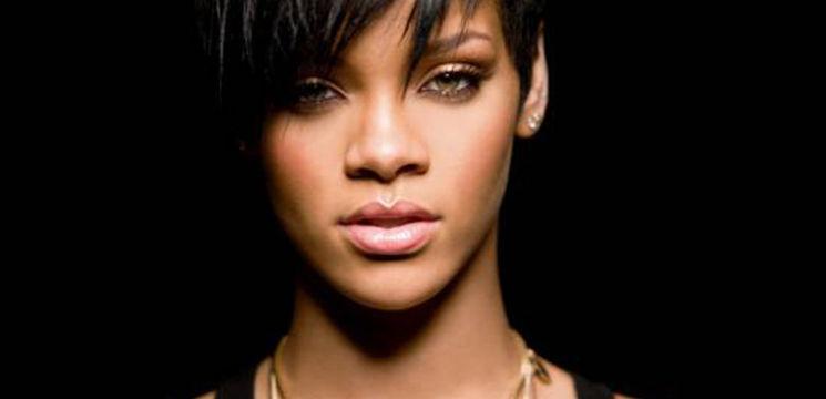 Acasa la Rihanna