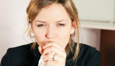 Cum tratezi tusea umedă?