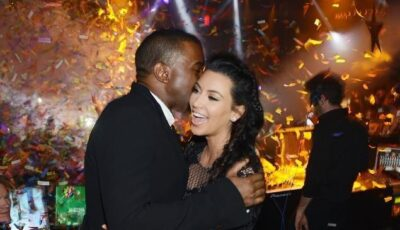 Kim Kardashian se mărită!