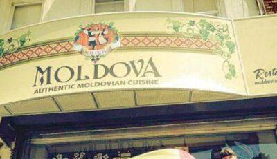 Restaurant cu specific moldovenesc deschis în New York!