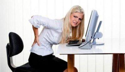 Munca de birou provoacă boli de rinichi