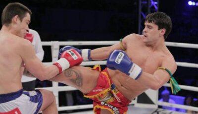 Campionul la K1, Constantin Țuțu, părăsit de iubita sa!