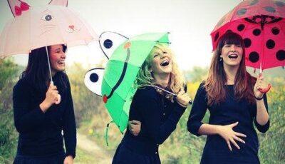 Ținute trendy pentru zilele ploioase!