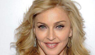 Madonna a fost violată