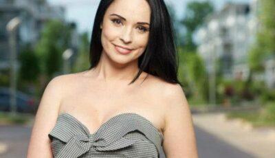 Andreea Marin câștigă o sumă destul de frumuşică de la TVR 1!