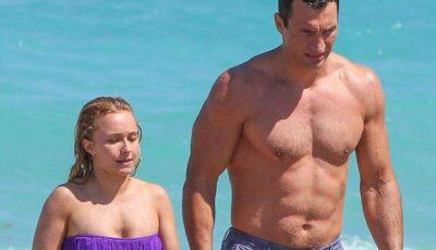 Vladimir Klitschko se însoară! Vezi cine este aleasa jucătorului