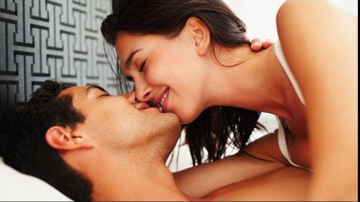 Știai că femeile au 3 zone erogene?