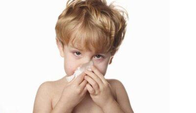 Un inamic ignorant în cazul răcelilor frecvente – alergia!
