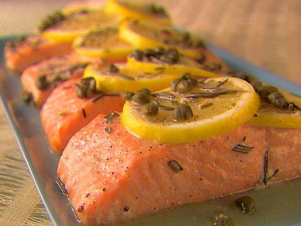 low-carb-salmon
