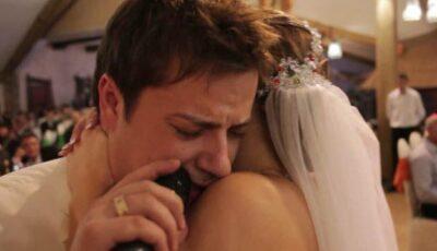 Nunţi celebre: Olga şi Alexandru Manciu (video)