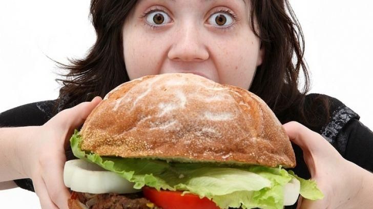 Cum îţi controlezi pofta de mâncare?