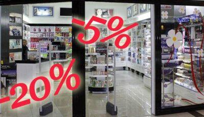 Acum produsele cosmetice L'Oréal sunt mai accesibile!