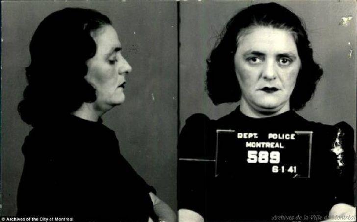Vezi cum arătau prostituatele din timpul celui de-al Doilea Război Mondial!