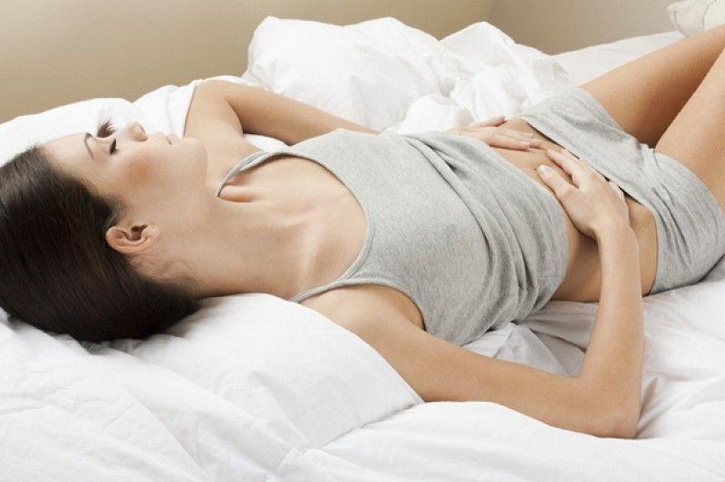 Află totul despre durerile menstruale!
