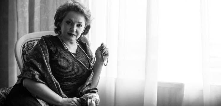 """Mihaela Tatu: """"Înainte îmi era frică de boală şi de moarte, acum nu mai e cazul"""""""