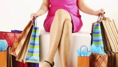 10 lucruri pe care nu le știai despre shopping!