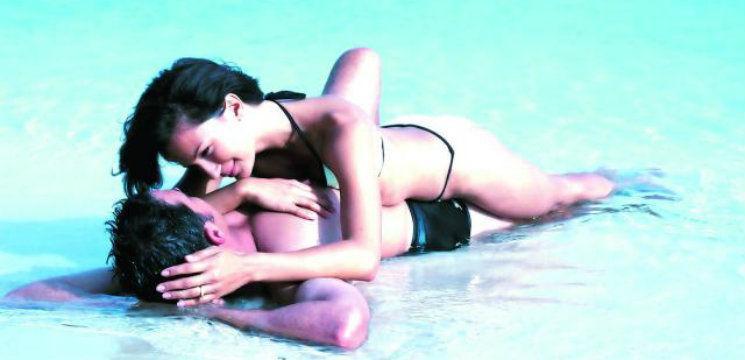 Foto: Sexul în apă