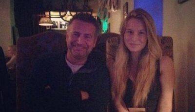 Leonid Agutin mai are o fiică!