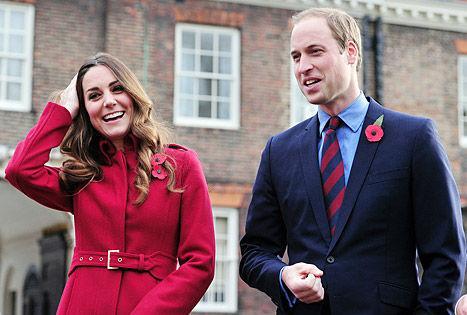 Kate Middleton a slăbit uimitor