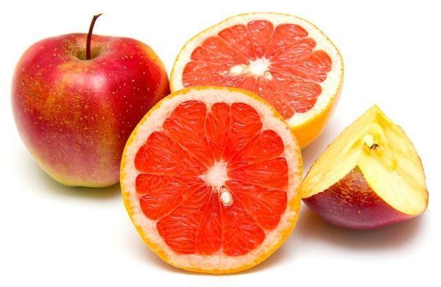 Foto: Cele mai bune alimente care te ajută să slăbeşti