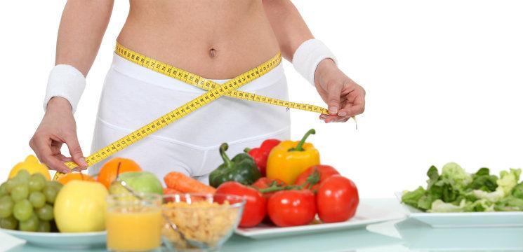 Foto: Cum poţi să arzi calorii… mâncând