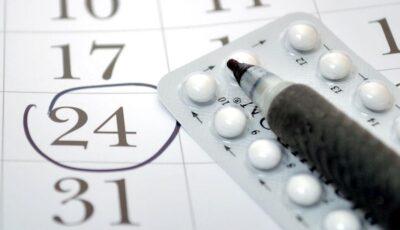 Un efect nou-descoperit al pilulei anticoncepţionale
