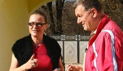 Angela Aramă e gata de măritiș. Vezi cum arată alesul jurnalistei.