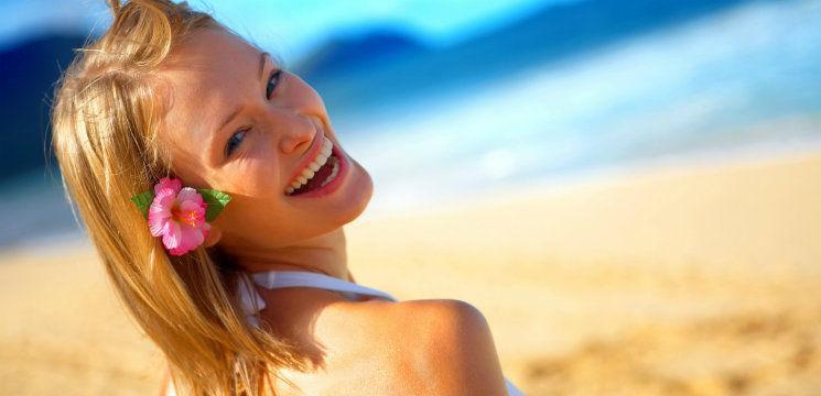 Foto: Un zâmbet irezistibil, în cinci pași