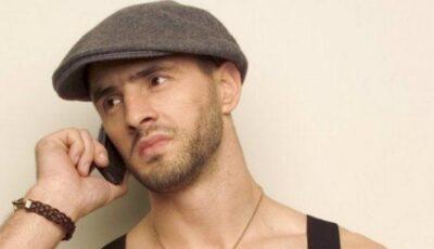 Pavel Stratan nu va mai cânta în America
