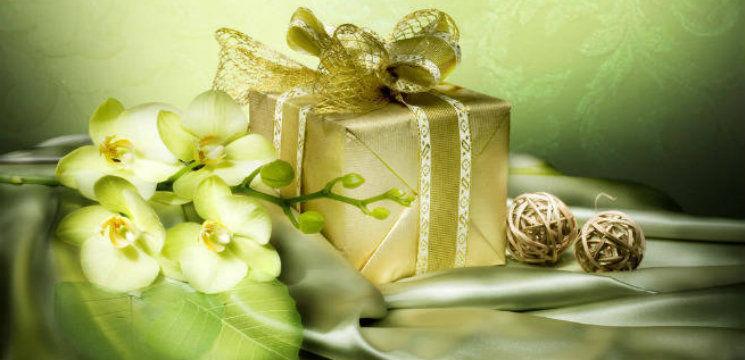Idei pentru cadoul de nuntă