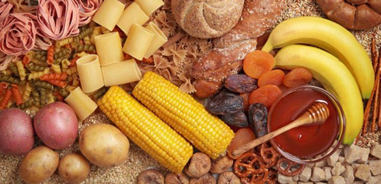 Foto: 5 carbohidraţi care te ajută să slăbeşti