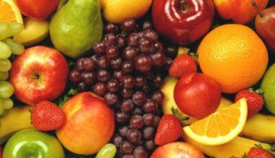 Fructul care topeşte grăsimile!