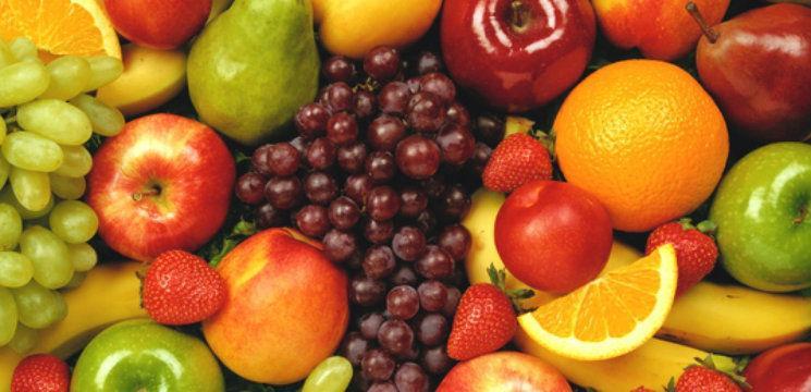 Foto: Fructul care topeşte grăsimile!
