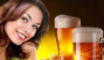 Berea în ritualul de frumusețe