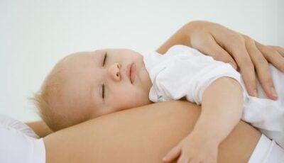 Probioticele te ajută să dai burtica jos după naştere