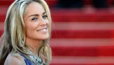 Sharon Stone iubita lui Kirkorov!