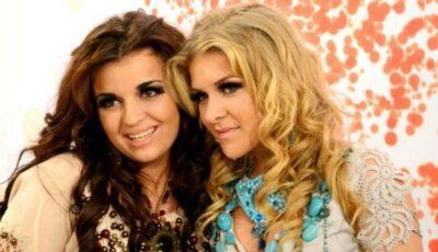 Cristina Croitoru și Karizma, insultate în presa de cancan!
