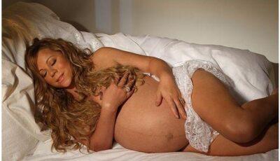 7 vedete care au rămas însărcinate după 40 de ani