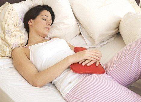 Simptome de menstruaţie: Ce e normal şi ce nu
