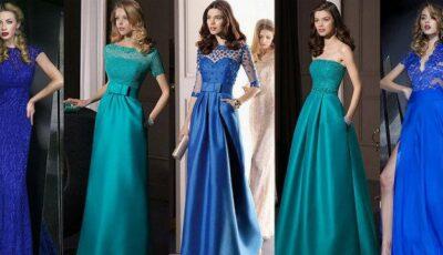 Top 30 de rochii pentru petrecerile de iarnă!