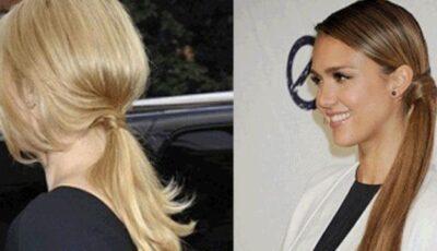 Prinde-ți părul cu stil pe timp rece