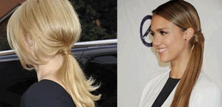 Foto: Prinde-ți părul cu stil pe timp rece