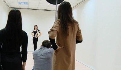 Peste o  sută de femei au făcut coadă la preselecţia Miss Unica Sport 2013!