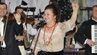 """Valentina Cojocaru: """"N-am fost iubita lui Nicolae Glib, am fost şi sunt cumătra lui""""!"""
