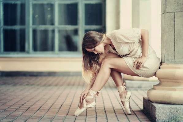 Exerciții pentru un corp de balerină!